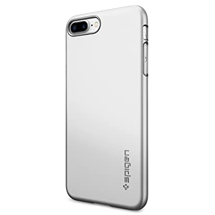 iphone 8 plus case thin fit