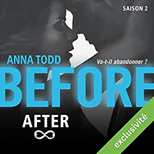 Before After : Saison 2 Audiobook