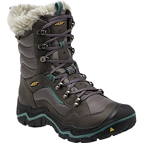 Winter hiking boots women's