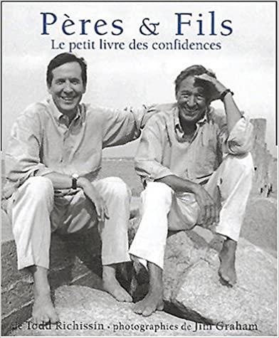 Livre gratuits Pères et fils : Le petit livre des confidences epub pdf