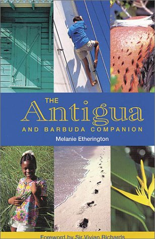 The Antigua and Barbuda Companion