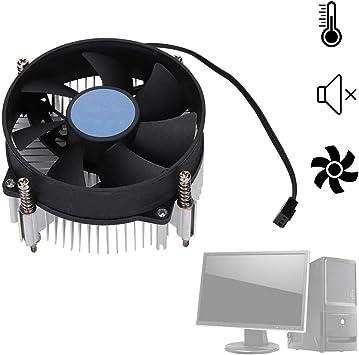 Kafuty Ventilador para Ordenador 2000 RPM Ventilador de ...