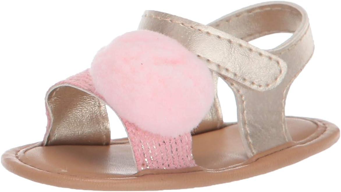  Baby Deer Unisex-Child Baby Summer Sandals Flat   Sandals