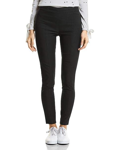 elegant im Stil Online-Einzelhändler Beste Cecil Damen Hose: Amazon.de: Bekleidung