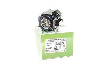 Alda PQ-Premium, Lámpara de proyector para Meridian D ...
