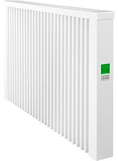 Thermotec HFD005 - Calefacción eléctrica con núcleo de arcilla refractaria 1950 W