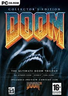 The Ultimate Doom - Thy Flesh Consumed (PC): Amazon co uk