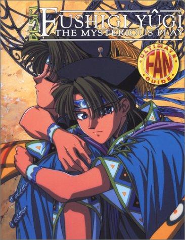 Fushigi Yugi: Ultimate Fan Guide #2