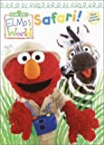 Elmo's World, Golden Books Staff, 0307103064