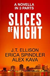 Slices of Night (Stacy Killian)