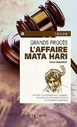 L' affaire Mata Hari
