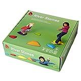 American Educational River Stone Set