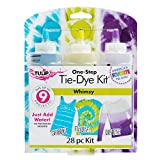 Arts & Crafts : Tulip 35080 Whimsy Tie Dye Kit