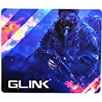 GLink Mouse Pad Digital Print Mouse Pad Gaming Mouse Pad for Laptop or Computer