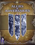 Allies and Adversaries, Paul Schmookler and J. Darby Douglas, 1592630022