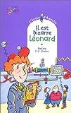 """Afficher """"L'école d'Agathe n° 4 Il est bizarre, Léonard"""""""