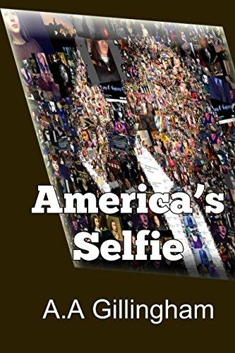 Download America's Selfie pdf epub