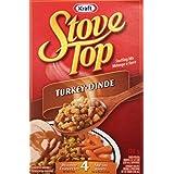 Stove Top Stuffing Mix, Turkey, 120g