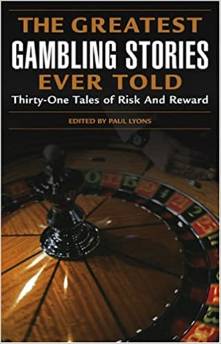 Gambling stories and tales the global casino