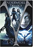 Underworld/Underworld: Evolution/Underworld: Rise of the Lycans (Multi Feature, 3 discs) Bilingual