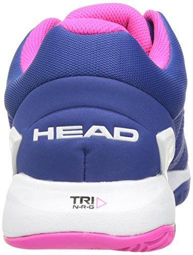 Head Frauen Revolt Pro 2.0 Tennisschuhe Navy / Pink