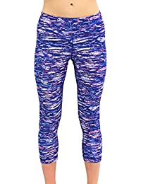 90 Degree by Reflex - Performance Activewear - Printed...