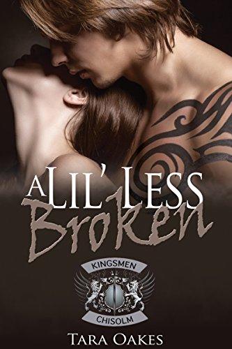 lil less broken - 1