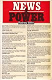 News and Power, Tiffen, Rodney, 0043720439