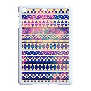 Aztec Tribal Pattern Original New Print DIY Phone Case for Ipad Mini,personalized case cover ygtg537527