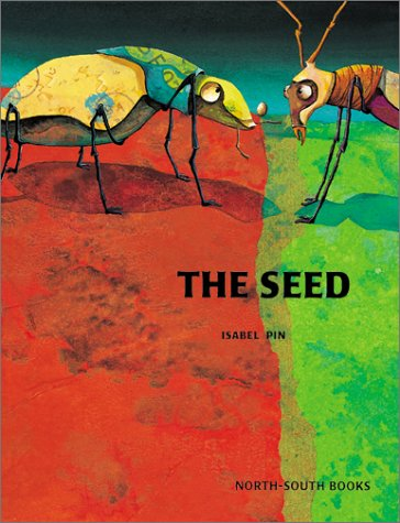 Read Online The Seed pdf