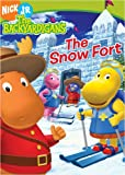 Buy The Backyardigans - The Snow Fort
