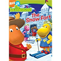 The Backyardigans: The Snow Fort [Import]