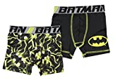 DC Comics Batman Dark Knight 2 Pack Boxer Briefs - Medium