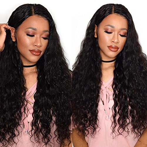 wet and wavy human hair weave - 7