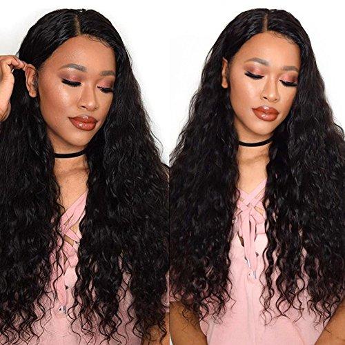 wet and wavy human hair braiding - 6