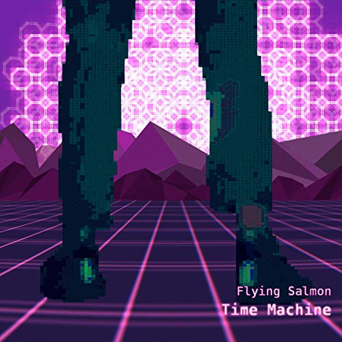 Time Machine - Salmon Machine