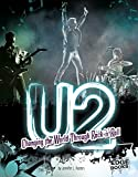 U2: Changing the World Through Rock 'n' Roll (Legends of Rock)