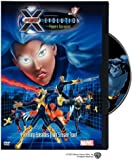 X-Men Evolution: Powers Revealed [DVD] [Region 1] [US Import] [NTSC]