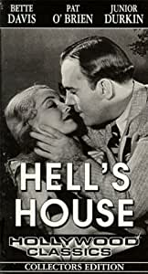 Hell's House [VHS]