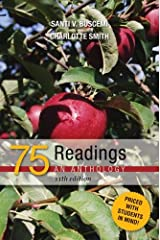 75 Readings: An Anthology Paperback
