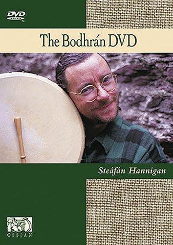 - The Bodhrán DVD