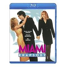 Miami Rhapsody [Blu-ray] (2011)