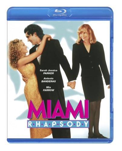 Miami Rhapsody [Blu-ray] - Sunglasses Street M