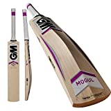 GUNN & MOORE Mogul F4.5 DXM 808 Cricket Bat Review
