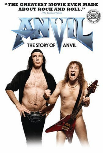 Anvil: The Story of Anvil by VH1 Films