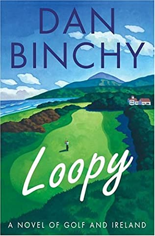 book cover of Loopy