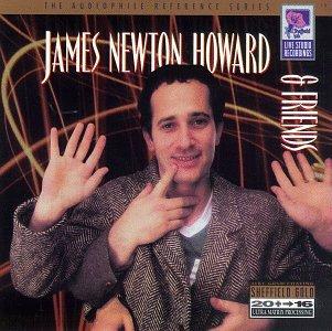 Amazon | James Newton Howard &...