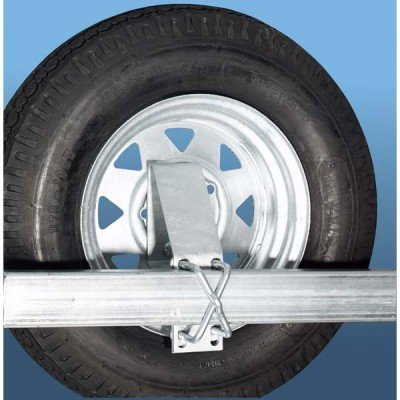 AMRC-27310.125 * CE Smith Heavy Duty Boat Trailer Spare Tire Carrier