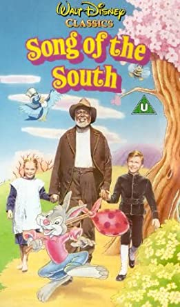 Song of the South [VHS] [1946]