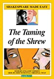Image of The Taming of the Shrew (Shakespeare Made Easy Series)